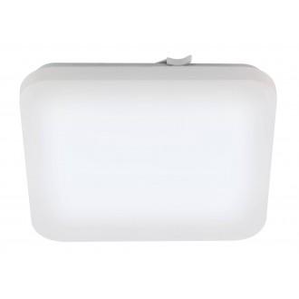 EGLO 97885 | Frania Eglo fali, mennyezeti lámpa 1x LED 2000lm 3000K IP44 fehér