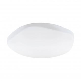 EGLO 97921 | EGLO-Connect-Totari Eglo mennyezeti okos világítás távirányító szabályozható fényerő, állítható színhőmérséklet, színváltós 1x LED 5400lm 2700 <-> 6500K fehér, króm