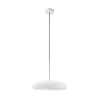 EGLO 98046   EGLO-Connect-Riodeva Eglo függeszték okos világítás szabályozható fényerő, állítható színhőmérséklet, színváltós, távirányítható 1x LED 3400lm 2700 <-> 6500K fehér