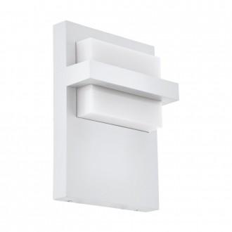 EGLO 98087 | Culpina Eglo fali lámpa 1x LED 830lm 3000K IP44 fehér