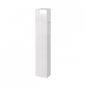 EGLO 98268 | Doninni Eglo álló lámpa 80cm 1x LED 750lm 3000K IP44 fehér