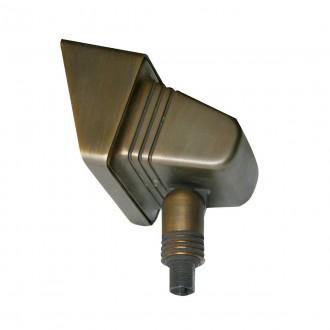 ELSTEAD GZ/BRONZE12 | Bronze-Elite-Fusion Elstead fényvető lámpa elforgatható alkatrészek 4x LED 400lm 3000K IP44 antikolt bronz