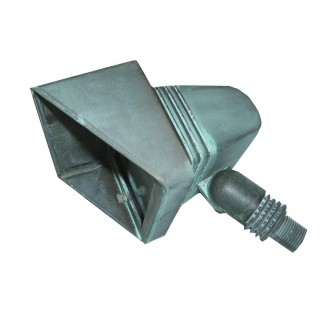 ELSTEAD GZ/BRONZE13 | Bronze-Elite-Fusion Elstead fényvető lámpa elforgatható alkatrészek 4x LED 400lm 3000K IP44 antik