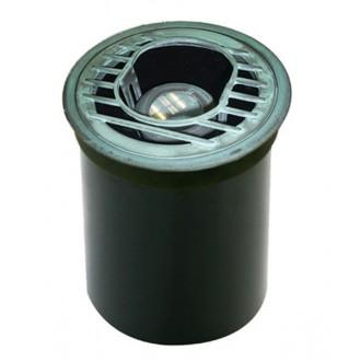ELSTEAD GZ/BRONZE15 | Bronze-Elite-Fusion Elstead beépíthető lámpa Ø160mm 160x160mm 3x LED 300lm 3000K IP44 antik