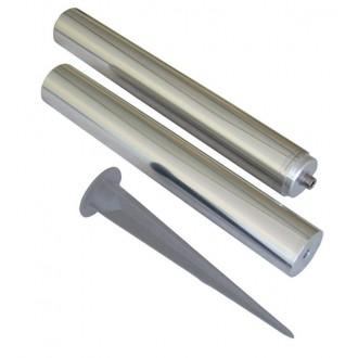 ELSTEAD GZ-ELITE-POLE-A | Bronze-Elite-Fusion Elstead lámpaoszlop alkatrész eloxált alumínium