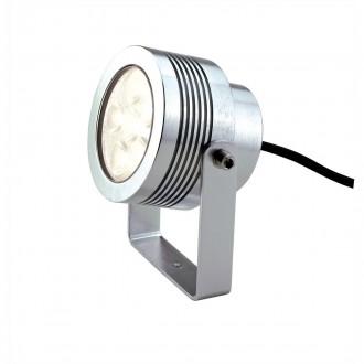 ELSTEAD GZ-ELITE5-L | Bronze-Elite-Fusion Elstead spot lámpa elforgatható alkatrészek 6x LED 600lm 3000K IP54 eloxált alumínium