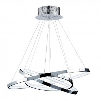 ENDON KLINE-3CH | Kline Endon függeszték lámpa 3x LED 3090lm 3000K króm, savmart