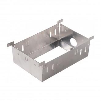 FANEUROPE I-ARIEL-QL1-BOX | Ariel-FE Faneurope beépíthető lámpa InTec festhető