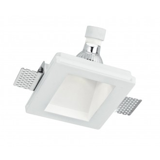 FANEUROPE INC-GHOST-Q1D | Ghost-FE Faneurope beépíthető lámpa InTec festhető