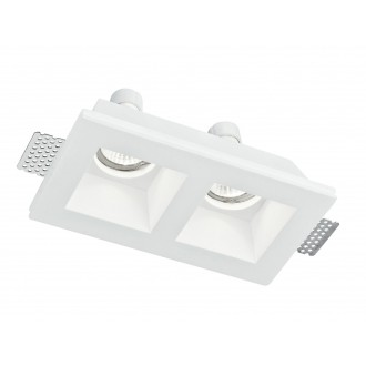 FANEUROPE INC-GHOST-Q2 | Ghost-FE Faneurope beépíthető lámpa InTec festhető