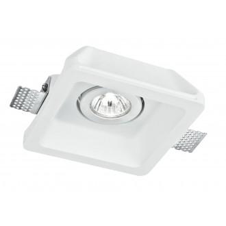 FANEUROPE INC-MORGANA-Q1 | Morgana Faneurope beépíthető lámpa InTec festhető