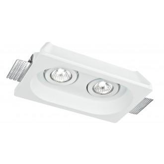 FANEUROPE INC-MORGANA-Q2 | Morgana Faneurope beépíthető lámpa InTec festhető