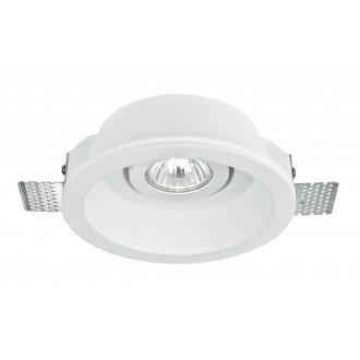 FANEUROPE INC-MORGANA-R1 | Morgana Faneurope beépíthető lámpa InTec festhető