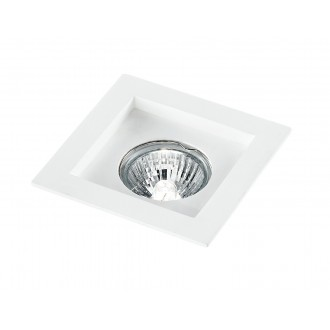 FANEUROPE INC-PHANTOM-Q1 | Phantom-FE Faneurope beépíthető lámpa InTec festhető