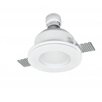 FANEUROPE INC-SNOW-R | Snow-FE Faneurope beépíthető lámpa InTec festhető