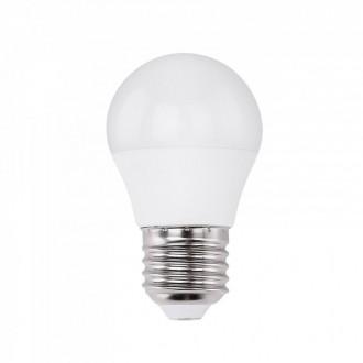 GLOBO 10562DC | E27 5W -> 35W Globo LED fényforrás fényforrás - max 300 °C 400lm 4000K szabályozható fényerő