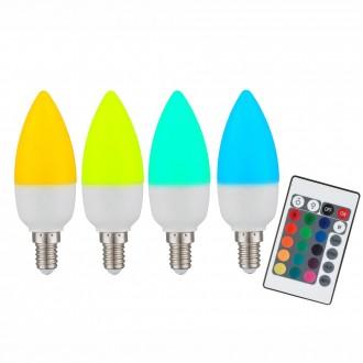 GLOBO 106754 | GL-LED-Bulb Globo