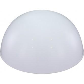 GLOBO 33776 | Soglo111 Globo fali lámpa napelemes/szolár 4x LED IP44 fehér