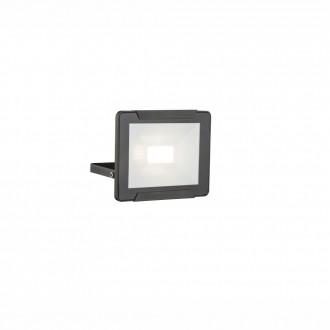GLOBO 34010 | Urmia Globo fényvető lámpa elforgatható alkatrészek 1x LED 1600lm 4000K IP65 fekete