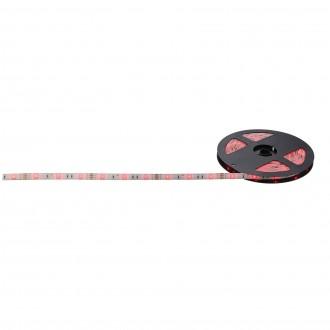 GLOBO 38999 | Globo-LS-Set Globo LED szalag lámpa távirányító színváltós 150x LED RGBK IP44