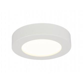 GLOBO 41605-20D   Paula-Svenja Globo mennyezeti lámpa szabályozható fényerő, állítható színhőmérséklet 1x LED 2100lm 3000 - 4000 - 6000K IP44/20 fehér, opál