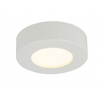 GLOBO 41605-6   Paula-Svenja Globo mennyezeti lámpa 1x LED 600lm 3000K IP44/20 fehér, opál