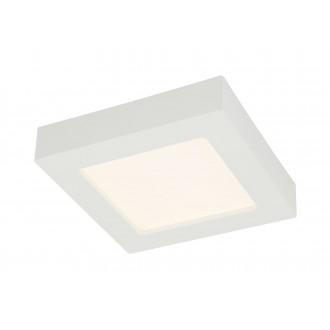 GLOBO 41606-12   Paula-Svenja Globo mennyezeti lámpa 1x LED 1200lm 3000K IP44/20 fehér, opál