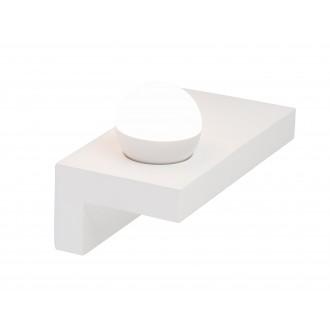 GLOBO 55010-W3 | Christine-Timo Globo falikar lámpa 1x LED 690lm 3000K fehér