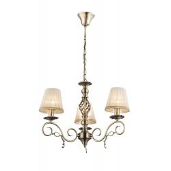 Genoveva-III lámpa család