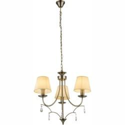 Genoveva-II lámpa család