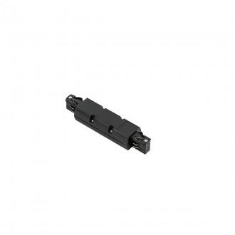 ITALUX TR-I-JOINT-BL | 4-Phase-Track Italux rendszerelem - sínösszekötő alkatrész fekete