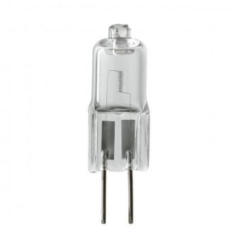 KANLUX 10432 | G4 10W Kanlux csepp halogén izzó basic 96lm 2700K