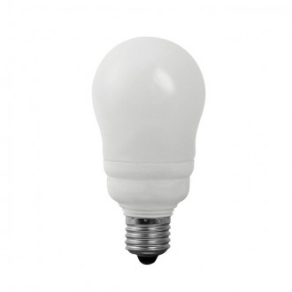 KANLUX 10615 | E27 15W Kanlux normál A60 kompakt fénycső XEU 800lm 3500K