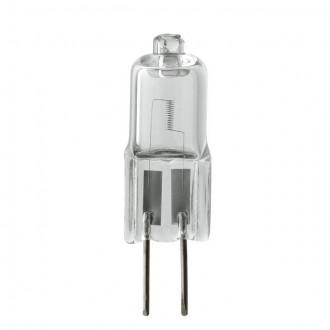 KANLUX 10724 | G4 20W Kanlux csepp halogén izzó premium 330lm 2700K