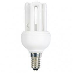 Energiatakarékos - Kompakt fénycsövek