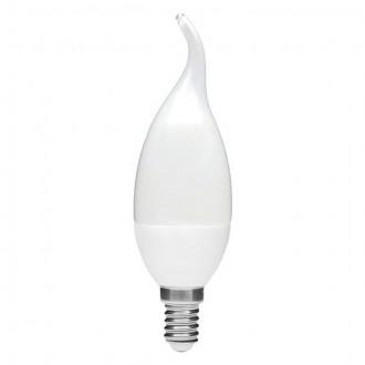 KANLUX 19310 | E14 3W -> 22W Kanlux dekor gyertya FC38 LED fényforrás SMD 210lm 3000K