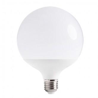 KANLUX 22572 | E27 16W -> 115W Kanlux nagy gömb G120 LED fényforrás SMD 1800lm 3000K 220°