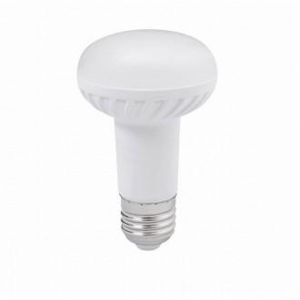 KANLUX 22732 | E27 8W -> 48W Kanlux R63 spot LED fényforrás SMD 600lm 3000K 110°