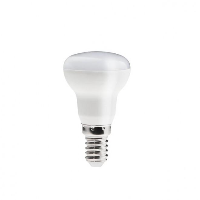 KANLUX 22735 | E14 6W -> 41W Kanlux R50 spot LED fényforrás SMD 480lm 3000K 120°