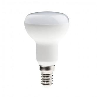 KANLUX 22736 | E14 6W -> 41W Kanlux R50 spot LED fényforrás SMD 480lm 4000K 120°