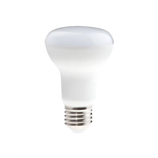 KANLUX 22738 | E27 8W -> 50W Kanlux R63 spot LED fényforrás SMD 640lm 4000K 120°