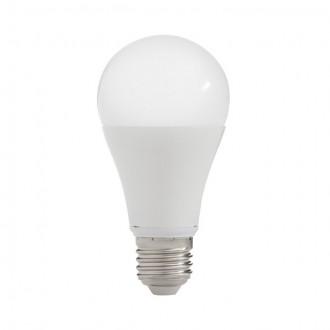 KANLUX 22911 | E27 12W -> 77W Kanlux normál A60 LED fényforrás TRIColor 1100lm 2700 - 4000 - 6500K állítható színhőmérséklet 200° CRI>80