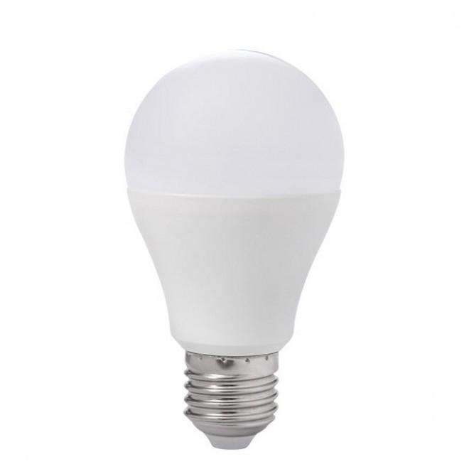 KANLUX 22940 | E27 6,5W -> 42W Kanlux normál A60 LED fényforrás SMD 500lm 3000K 200° CRI>80