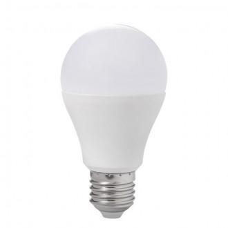 KANLUX 22941 | E27 6,5W -> 45W Kanlux normál A60 LED fényforrás SMD 550lm 4000K 200° CRI>80