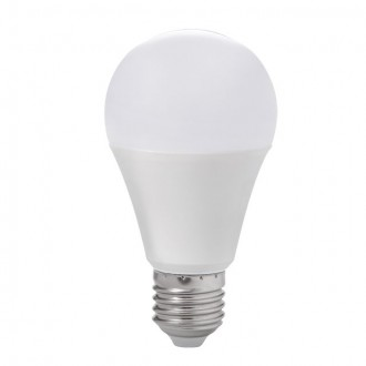 KANLUX 23283 | E27 12W -> 75W Kanlux normál A60 LED fényforrás SMD 1050lm 4000K 180°