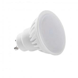 KANLUX 23414 | GU10 9W -> 66W Kanlux spot LED fényforrás SMD 900lm 4000K 120° CRI>80