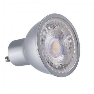 KANLUX 24673 | GU10 7W -> 45W Kanlux spot LED fényforrás SMD 560lm 2700K 60°