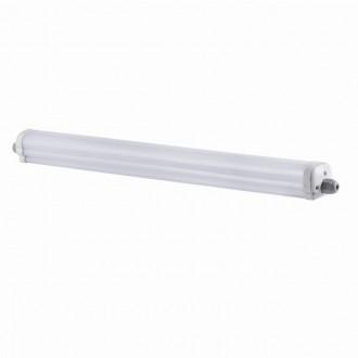 KANLUX 25493 | Nome Kanlux fali, mennyezeti lámpa 1x LED 1800lm 4000K IP65 fehér