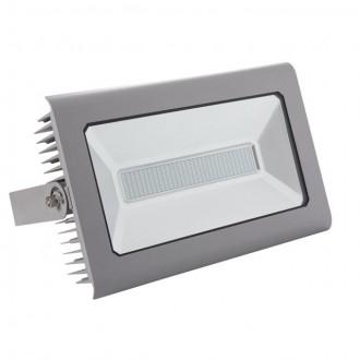 KANLUX 25700 | Antra Kanlux fényvető lámpa téglalap elforgatható alkatrészek 1x LED 15000lm 4000K IP65 szürke