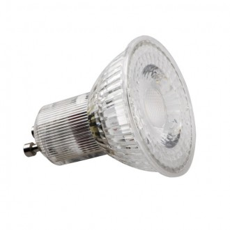 KANLUX 26034 | GU10 3,3W -> 27W Kanlux spot LED fényforrás FULLED SMD 240lm 4000K 120°